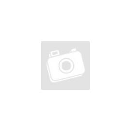 Piros Agymenők férfi rövid ujjú póló - Bazinga